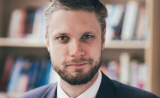 Mainori juht EKREIKE plaanist: kui välisõpilased ja -õppejõud minema saata, oleks see järgmine hoop Eesti majandusele