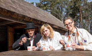 На Празднике песни гостям и участникам подадут десятки тысяч порций веганского супа