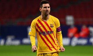 Meedia: Lionel Messi on leidnud omale uue koduklubi