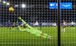Leicester City kaotas üllatuslikult kõrgliiga uustulnukale