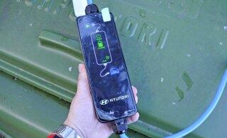 Kas elektriauto aku saab sarnaselt mobiiltelefoni akule mõne aastaga otsa?