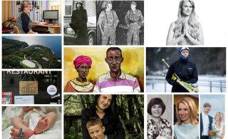 10 lugu nädalavahetuseks: Erkki Raasuke põles läbi, Putini palee, Kaja Kallase noorus ja armuelu, ralliajakirjanik suletud Prantsusmaal