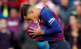 Liverpoolil on Barcelonalt saada veel suur rahasüst