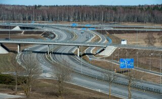 Государство и Verston заключили договор о приватизации предприятия Eesti Teed