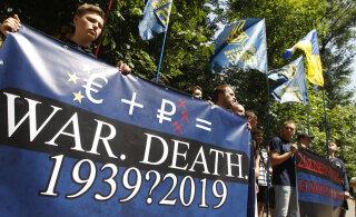 Делегация Украины покинула ПАСЕ после подтверждения полномочий России