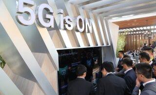 Huawei Baltikumi juht: 5G panustab maailma majandusse sama palju kui India
