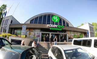 Уже скоро: водный центр Kalev SPA готов открыться в ближайшие дни