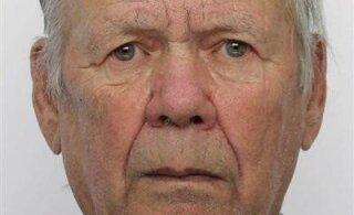Ушел из дома и не вернулся: полиция просит помощи в поисках пожилого мужчины