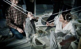Maailma suurim laste- ja noorteteatrite festival tõestab, et lasteteater pole teisejärguline täiskasvanute teater