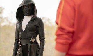 """Nädala filmi- ja seriaalisoovitused: HBO uus kvaliteetseriaal """"Watchmen"""" ja Gary Oldmani versioon Draculast"""