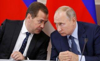 """""""Переворот ли это? Да"""" Политики и политологи высказались об отставке правительства России и речи Путина"""