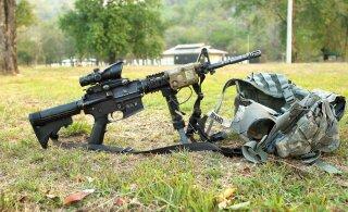 Впереди всех стран Балтии: Эстония заняла 22-е место в глобальном индексе милитаризации