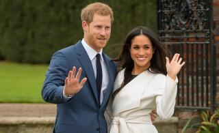 FOTOD | Üllatavalt tagasihoidlik! Meghan Markle ja prints Harry kolisid oma uude koju: naabrite seast leiab maailma kõige kuulsamaid nimesid