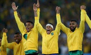 ФИФА повысила возраст игроков олимпийского футбольного турнира