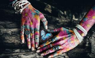 Vaata, mida sõrmede pikkus näitab sinu iseloomu kohta!