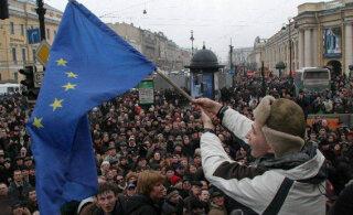 Протестный Петербург: революционная история города