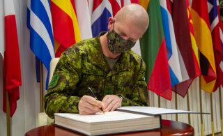 Командующий Силами обороны: сотрудничество с Польшей позволит укрепить морские рубежи
