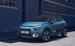 VIDEO | Proovisõit: Citroën C3 – tore väikeauto sai uue kujunduse ja hulga juhiabisüsteeme