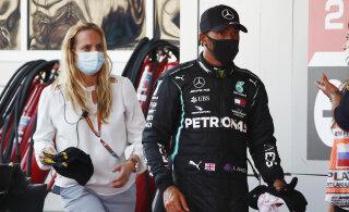 FIA tühistas Lewis Hamiltonile määratud trahvipunktid, karistati hoopis Mercedest