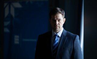 Siseminister Kristian Jaani: kombinatsiooni, et minust saaks järgmine PPA peadirektor, ei ole