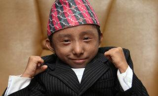 ФОТО | Умер самый маленький в мире человек