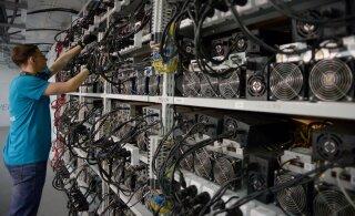 Hiinlased plaanivad krüptokaevandamise keelamist: see on lihtsalt energia raiskamine