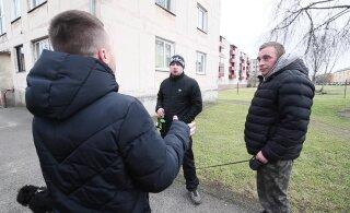 ВИДЕО RusDelfi | Жители Кохтла-Ярве возмущены неприятным запахом в городе. Мэр рассказала о сроках решения проблемы