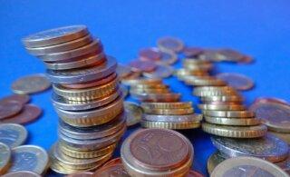 По плану Еврокомиссии Эстония получит 3,3 млрд евро