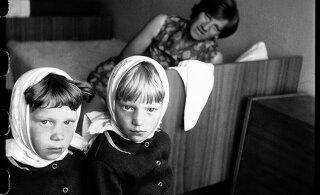 ФОТО | Жительница Петербурга после смерти матери обнаружила тысячи фотографий. Теперь в Теллискиви открыта выставка этих работ