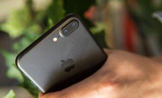 VAATA | Selline näeb välja Apple'i nimega ametlik näiv petukiri. Õnge langemisel ootavad sind kurvad tagajärjed