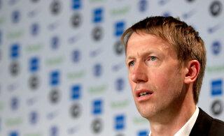 Premier League`i klubi tõi uue peatreeneri Inglise esiliigast