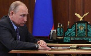 Dissident Jevgenia Tširikova Kaljulaidi visiidist: maffiaboss Putiniga saab pidada kõnelusi vaid maffia tingimustel