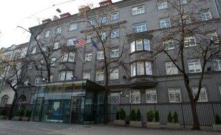 USA saatkonna kolimissoovid kukuvad järjest läbi