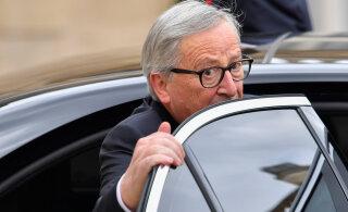 """Глава Еврокомиссии назвал """"Брекзит"""" """"пустой тратой времени и энергии"""""""