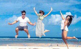 Как проводят отпуск разные знаки зодиака