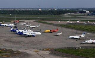 Jahenevale majanduskeskkonnale vaatamata on eralennukite tellimuste arv hüppeliselt kasvanud