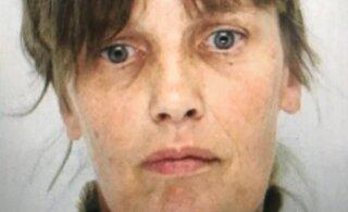 В Хяэдемеэсте пропала 45-летняя женщина. Ее жизни угрожает опасность