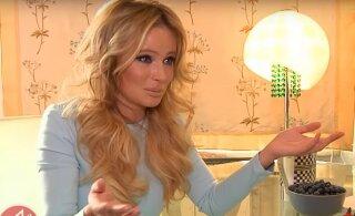 Борисова заявила, что заразилась коронавирусом от Лещенко