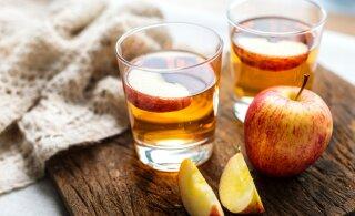 Viis head põhjust, miks peaksid õunaäädikat hoopis oma vanniveele lisama