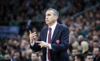 Endisest NBA treenerist sai kaasomanik Euroopa klubis, kus kevadel mängis Eesti korvpallur