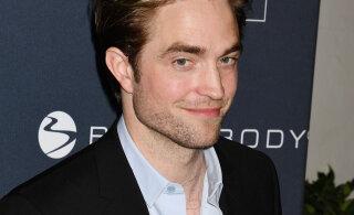 Robert Pattinson tunnistab, et alustas näitlemist tänu ühele filmile: seal oli kõige meeldivam keskkond, ka võrreldes teiste filmidega