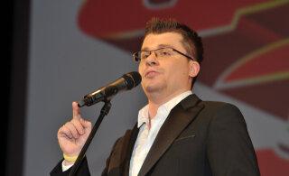 Гарик Харламов выложил трогательный пост в День отца