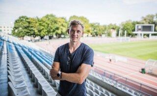 Johannes Erm õnnestunud projektist, kasulikust ajapikendusest ja Noole habemega rekordist