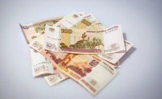 Предпринимательские доходы россиян упали до минимума за 20 лет