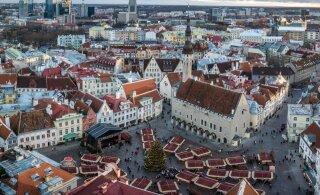 Rohelisem pealinn: Tallinn keelustab ühekordsete plastnõude kasutamise avalikel üritustel