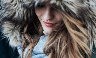 Need on VIIS õpetussõna, mida tasub järgida, kui tahad, et su juuksed talvel terved ja ilusad välja näeksid