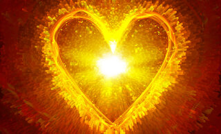 Armastus - universumi suurim jõud ja külgetõmbeseaduse alus