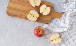 Toitumisnõustaja soovitused sügistalviseks hooajaks, et oleksid jätkuvalt terve ja energiline