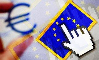 Mitmed Euroopa riigid teevad digimaksu plaane