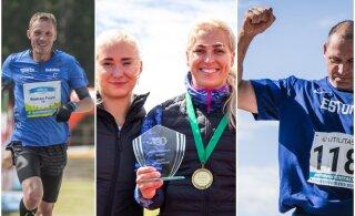 ÜLEVAADE | Kes pääsevad olümpiale? Šansid on 30 kergejõustiklasel, Kanter püsib üllatuslikult joone peal, Fosti ründab normi juba homme
